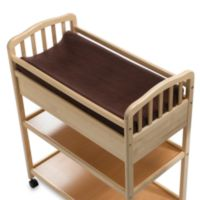 kidsline™ Katie Little® Contour Pad Cover in Brown