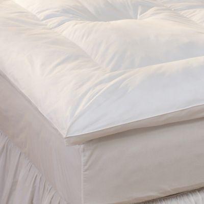 Restful Nights Preference Fiber King Bed