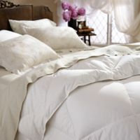 Restful Nights® King All-Natural Down Comforter in White