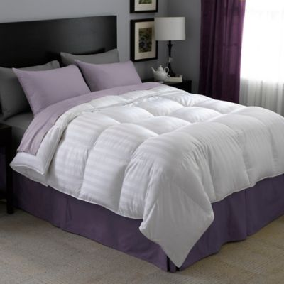 Restful Nights Luxury Down Twin Comforter