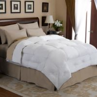 Pacific Coast® Feather Company Full/Queen SuperLoft™ Comforter in White