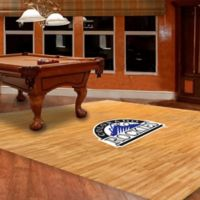 MLB Colorado Rockies Foam Fan Floor
