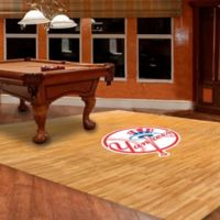 MLB New York Yankees Foam Fan Floor