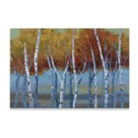 Marmont Hill Sunlit Springs II 60-Inch x 40-Inch Canvas Wall Art