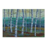 Marmont Hill Twilight Grove II 24-Inch x 16-Inch Canvas Wall Art