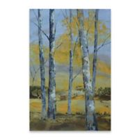 Marmont Hill Golden Stillness I 40-Inch x 60-Inch Canvas Wall Art