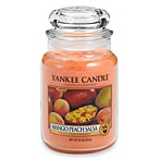 Yankee Candle® Mango Peach Salsa Scented Candles