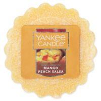 Yankee Candle® Mango Peach Salsa Tarts® Wax Melts