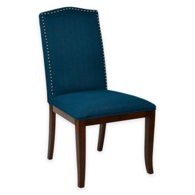 Buy Blue High Back Chairs From Bed Bath Beyond