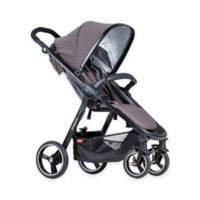 phil&teds® Smart Stroller in Graphite
