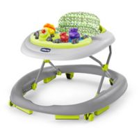 Chicco® Walky Talky Walker in Silver