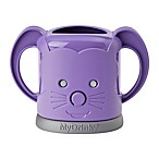 InchBug® MyDrinky™ Adjustable Juice Box Holder in Grape