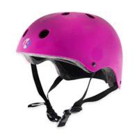 Kryptonics Size S/M Starter Helmet in Pink