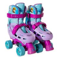 Disney™ Frozen® Kids Classic Quad Purple Roller Skates
