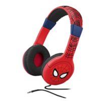 Spiderman Adjustable Headphones