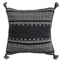 Surya Ganale 22-Inch Square Throw Pillow