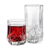 Arc International Brighton 16-Piece Drinkware Set