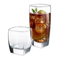 Arc International Sonata 16-Piece Drinkware Set