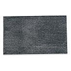 Dri-Soft® Bath Rug in Grey