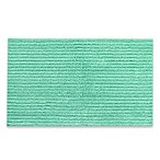 Dri-Soft® Bath Rug in Aqua
