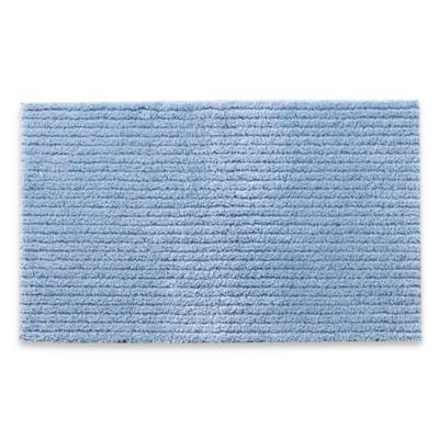 BBB Dri Soft® Bath Rug In Blue