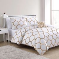 Buy White Twin Comforter Set Bed Bath Beyond