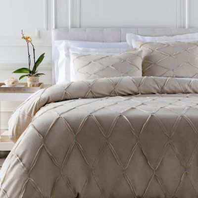 Buy Duvet Cover Linen From Bed Bath Amp Beyond