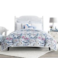 Cote D Azur Twin Duvet Cover Set