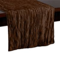 Delano 72-Inch Table Runner in Brown