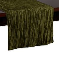Delano 72-Inch Table Runner in Moss