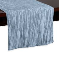 Delano 72-Inch Table Runner in Ice Blue