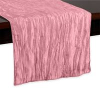 Delano 72-Inch Table Runner in Pink
