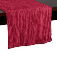 Delano 72-Inch Table Runner in Fuchsia
