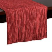 Delano 72-Inch Table Runner in Red