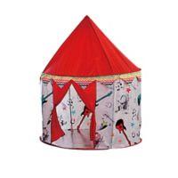 VCNY Big Believers Rock Star Pop Up Tent