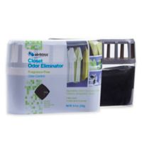 AirBOSS® Charcoal Closet Odor Eliminator