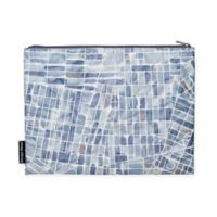Zippered 14.6-Inch Ripstop Folio Pouch