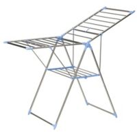 Household Essentials® Gullwing Clothes Drying Rack