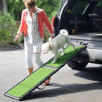 Gen7Pets Natural-Step Full Size 72-Inch Pet Ramp