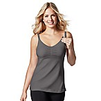 Bravado Designs Size 36B/C Dream Nursing Tank in Platinum
