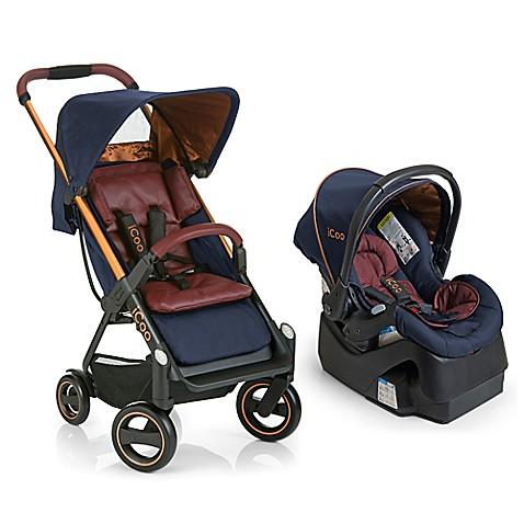 iCoo Lightweight Strollers