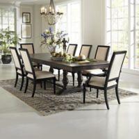 Pulaski 9-Piece Montserrat Dining Table and St. Raphael Chairs Set