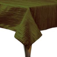 Delano 50-Inch Square Tablecloth in Moss