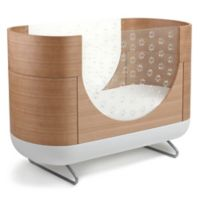 Ubabub Pod Crib in Natural