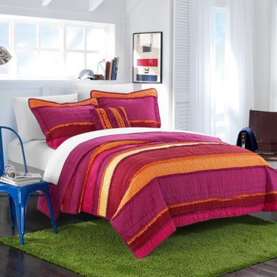 amazon sets set twin dp comforter com purple girls quilt queen full piece mizone