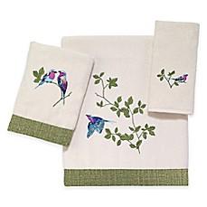 Elegant BlissLiving Home By Avanti Lemala Bath Towel