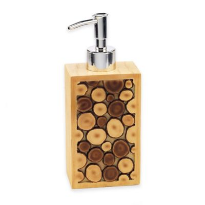 Buy Avanti Seabreeze Lotion Dispenser From Bed Bath Amp Beyond