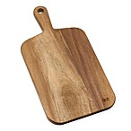 Acacia Wood 16.54-Inch x 8.27-Inch Chopping Board