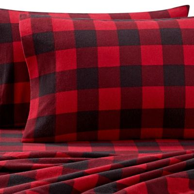 Buy Twin Flannel Sheets From Bed Bath Amp Beyond