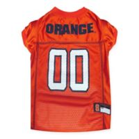Syracuse University Large Pet Jersey
